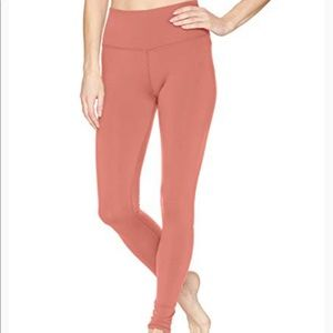Alo yoga leggings high waist dash